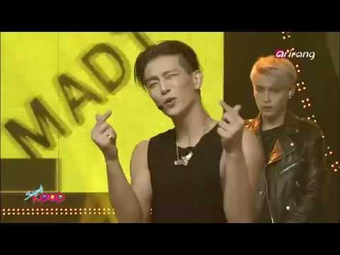 Simply K-Pop - MADTOWN(매드타운) _ OMGT - Ep.190 /  2015-11-20