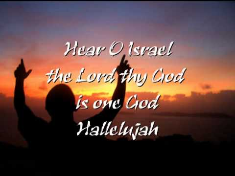The Lord Reigns and One God with Lyrics