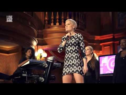 Jessie J - Live@Home - @DisneyLand Paris Full Show.