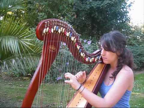Nothing Else Matters - Metallica - harp / harpe