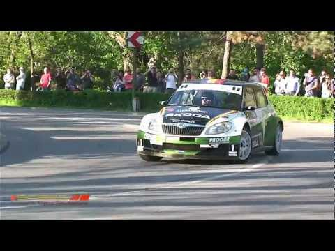 Speed Timis Rally 2012 _prima parte