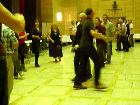 "Welsh Folk Dance ""Jac y Do"""