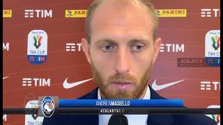 Finale TIM Cup | Andrea Masiello: