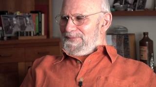Dr Oliver Sacks: What I Learned from Hallucinogens