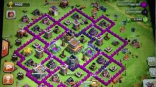 BEST Clash Of Clans Defense Strategy For Town Hall Level