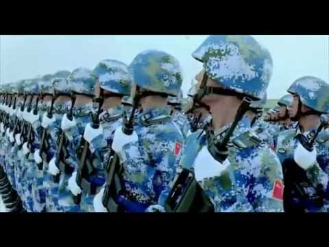 World War 3 Chinese military power