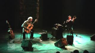 Paolo Fresu and Ralph Towner - 2010 Concert