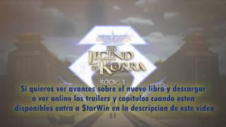 Avatar La Leyenda De Korra Libro 3 Sub Español