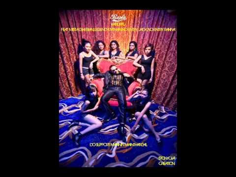 Karuppu Feat Mista G,Hervin,Legend Mathan,No Entry Jack & No Entry Rahna