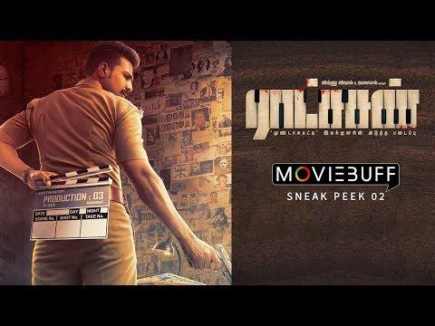 Ratsasan - Moviebuff Sneak Peek 02 - Vishnu Vishal : Amala Paul : Ghibran : Ramkumar : G.Dilli Babu