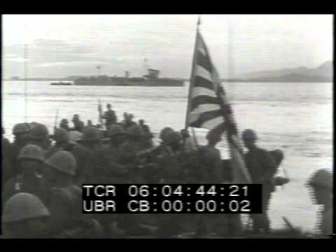 LN 501 021 Japanese War Newsreel