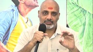 Ramajogayya-Sastry-Talks-About-Run-Raja-Run-Movie-Songs