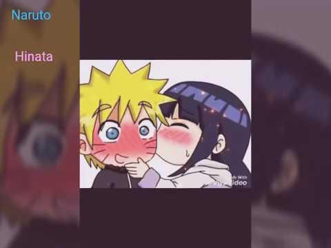 Naruto and Hinata (slide photos) - don't let me down