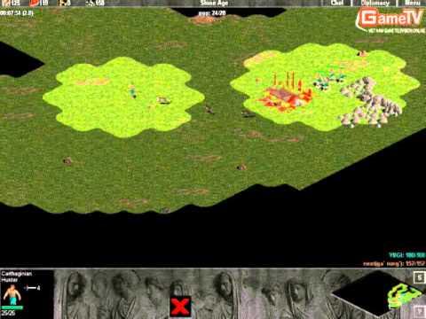 Gametv YUGI vs Next GaRung Tran 1