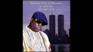 Junior Mafia Feat (Biggie Smalls) Get Money Remix