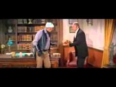 Blazing Saddles - Hedley's Team Talk Trailer and iPhone 4 and iPhone 5 Case