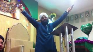 Muhammad Sajid Qadri (2) SMT Bradford