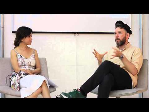 Entrevista com Alexandre Herchcovitch