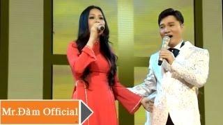 Thư Tình Cuối Mùa Thu - Quang Linh Ft Cẩm Ly [Official]