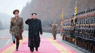 بيونغ يانغ تعلن عن إطلاقها قريباً قمراً صناعياً وكوريا الجنوبية واليابان تحذران من العواقب |