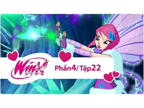 Winx Club - Phần 4 Tập 22 - Toà tháp băng giá - [trọn bộ]