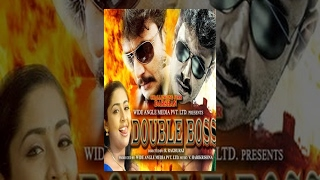 Double Boss (Full Movie) Watch Free Full Length Action