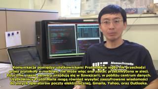 ProtonMail - szyfrowany email zapewniający prywatność [PL]