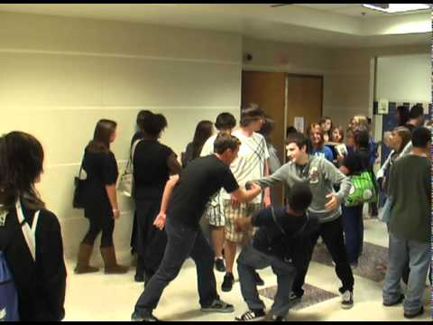 Funny Prank in School! MUST SEE