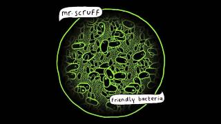 Mr Scruff - Render Me (feat. Denis Jones)