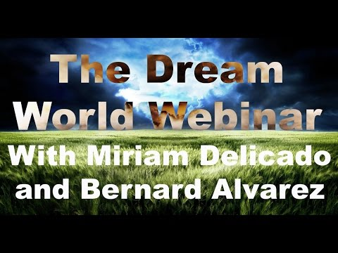 Dreamworld Webinar