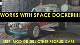 GTA 5: Online How To Keep, Mod Or Sell Other Players