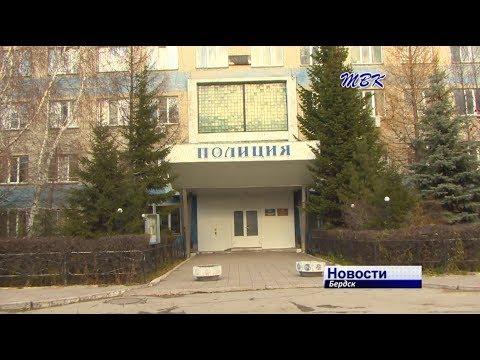 Под Новосибирском пенсионер ударил ножом вглаз своего знакомого