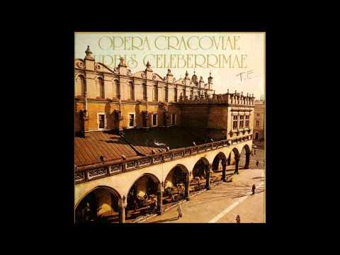 Henry Purcell -Dido and Aeneas / Dydona iEneasz (śpiewa Elżbieta Towarnicka)