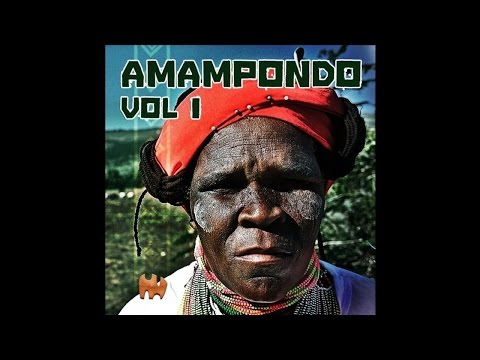 Amazing African Tribe Vocal Samples (Never Recorded Before!)