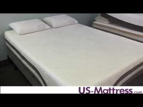 Sealy Optimum Latex Newness Mattress