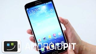 Samsung Galaxy Mega 6.3 Hands-On En Español