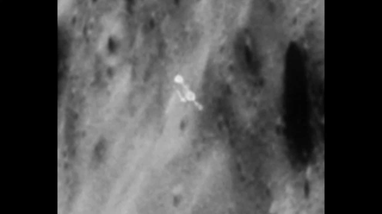 nasa secret moon base - photo #3