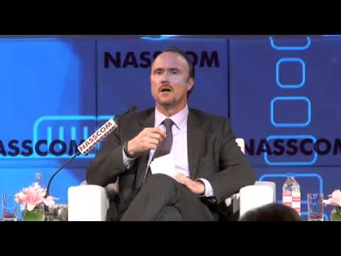 NILF 2014 Day 2  Digital Strategy and marketing to engage the customers Part 2
