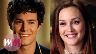 Top 10 Celebrities You Didn't Know Were Married to Each Other