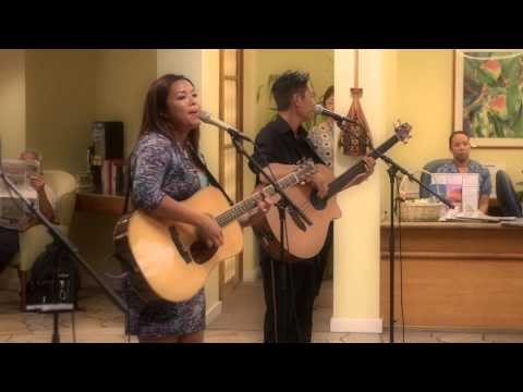 Hawaiian Airlines' Pau Hana Fridays - Mailani & Friends - Hame Pila