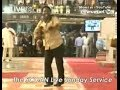 SCOAN 23 March 2014: Prophet TB Joshua A Good Dancer. Yes Lord We Thank You For His Life