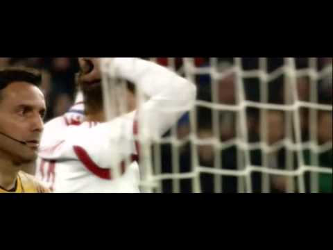 TRAILER | FC Red Bull Salzburg vs. FC Basel ✧ Europa League ✧ 20.03.2014