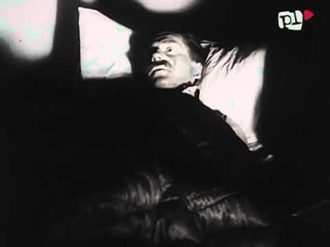 W starym kinie   Doktór Murek 1939