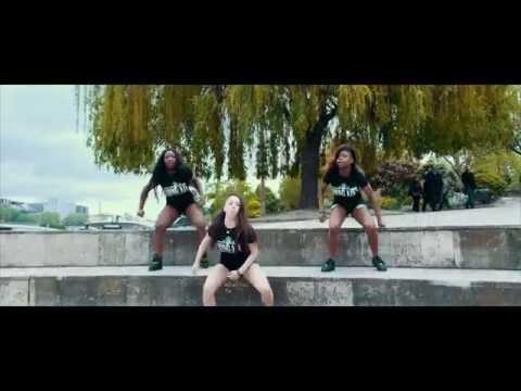 NdOmbOlhinO Majesty - Kuzu Lélé ( teaser )
