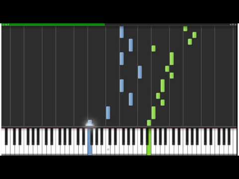 Hình ảnh trong video [Piano Tutorial] Lyphard Melody - Richard