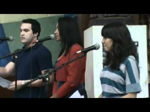 Ministério de Música Esperança - Glória a Deus nas Alturas