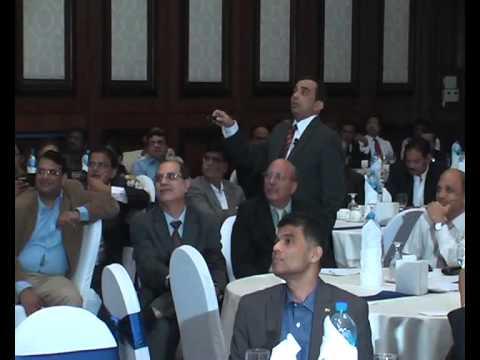 Indian Economy Rupee Vulnabirility - BCICAI Seminar Part 4