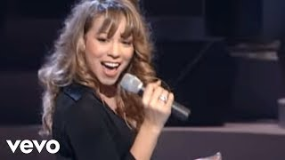Mariah Carey - Make It Happen (from Fantasy: Live at Madison Square Garden)