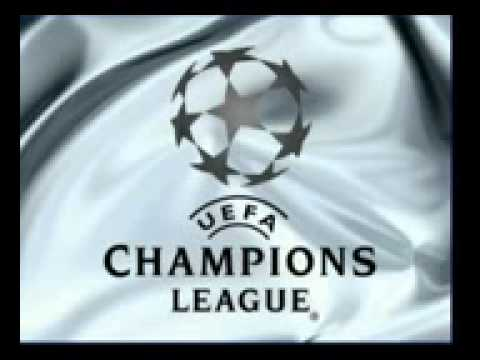 Champions League song 2013     