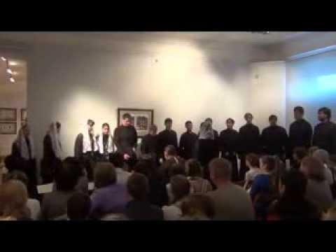 Клиросный хор Иоанно-Предтеченского монастыря